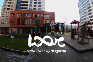 Loove restaurant by Vegana – Bratislava