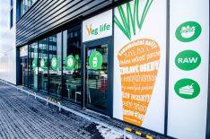 Veg life – Westend
