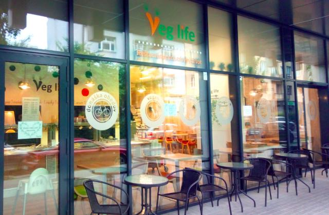 Veg life – Blumental
