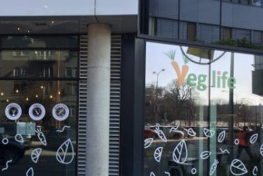 Veg life – CBC IV – Bratislava