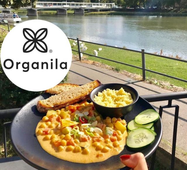 Organila food & drink – Piešťany