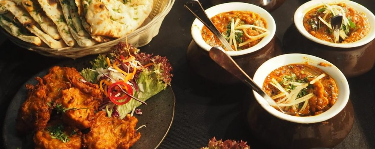 Donáška Amritarání zaujme zdravými lahôdkami s chuťou Indie
