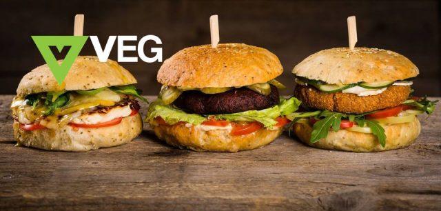 VEG – Vegetarian restaurant – Poprad