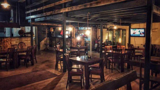 Vegan Pub – Bratislava
