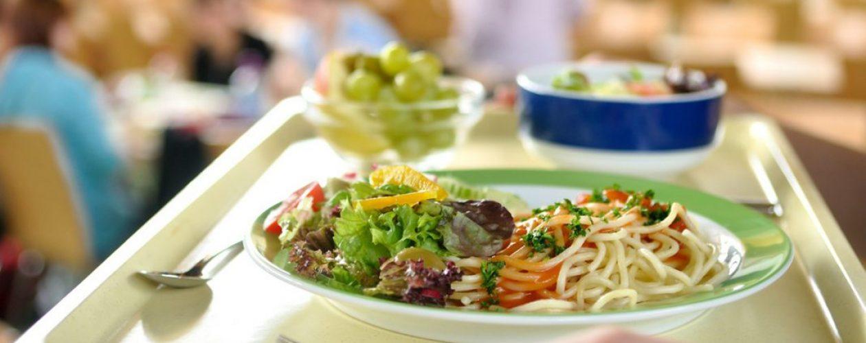 Najlepšie vegetariánske a vegánske reštaurácie v Bratislave na jednom mieste